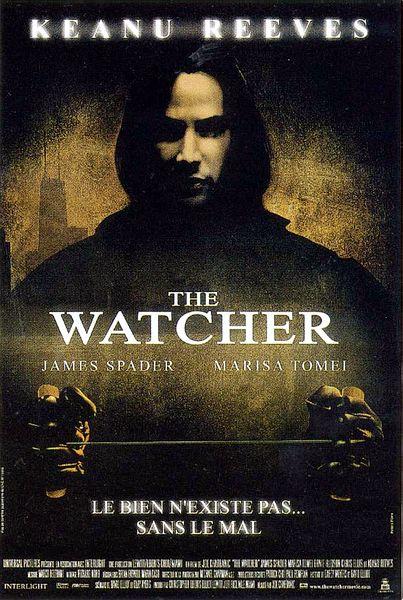 the watcher film 2019