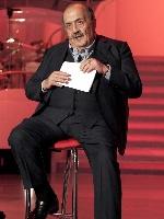 Maurizio Costanzo (Foto: mediaset.it)