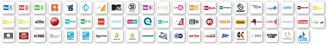 Mediaset it - Come vederci