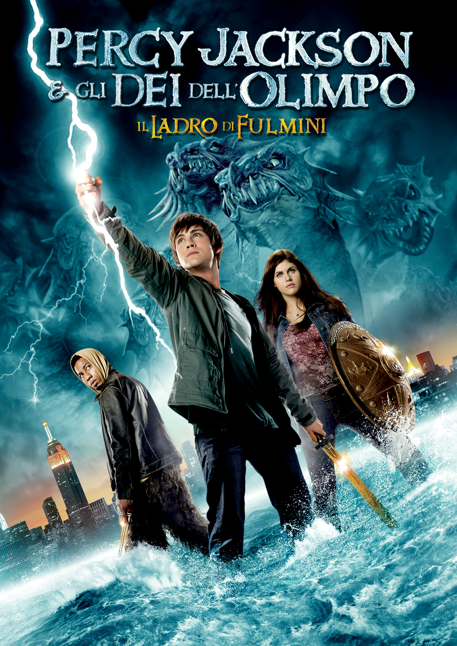 Percy Jackson - Lessons - Tes Teach